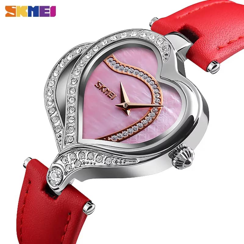 skmei female watch